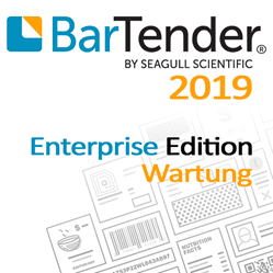 Bild von BarTender Enterprise 2019 - Printer Wartung